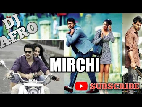DJ AFRO KIHINDI MOVIE (MIRCHI)🔴