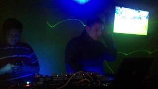 DJ Brayan sanchez