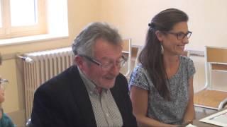Un bel avenir pour l'association l'École des Planches - Édition 2015 à Avallon (89)