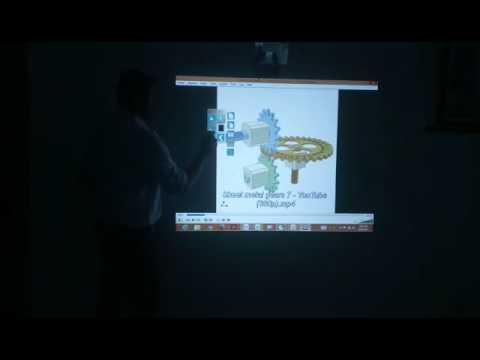 Interactive Device- EduSculpt