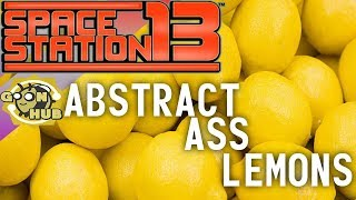 Space Station 13 - Goonstation Lemon Party