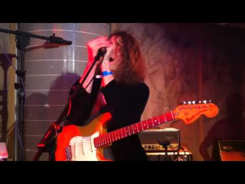 Mystery Jets -  Half In Love With Elizabeth @ The Hospital Club 23/03/16