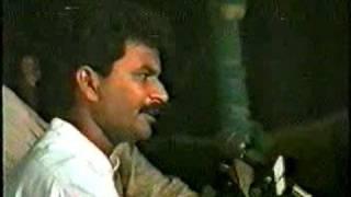 Tokhan Theende Dhar-Sadiq Faqeer-Sindhi Song