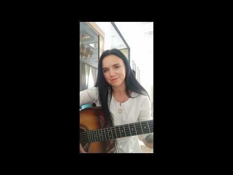 Инна Вальтер - Сердце не плачь ( песня А.Начесовой)