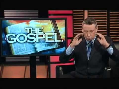 """Satan Is Attacking"" Rod Parsley's Ministry - EXPOSING CHARLATANS"