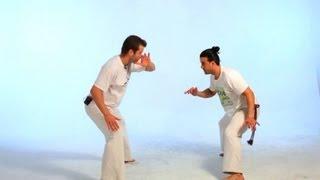 How to Do the Gancho | Capoeira