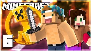 I HATE PARKOUR SO MUCH! | HUNGER GAMES MINECRAFT w/ STACYPLAYS! | SEASON 2 EP 6