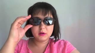 Мужские солнцезащитные очки Орифлэйм