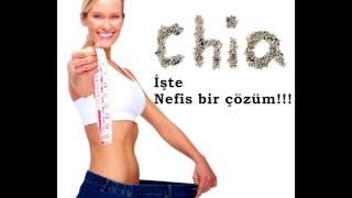 Diyetlerin Yeni Vazgeçilmezi; Chia!
