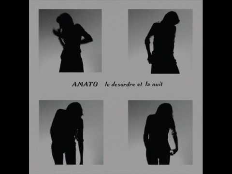 Amato - The Labyrinth