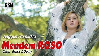 Dj Mendem Roso - Anggun Pramudita I Official Music Video