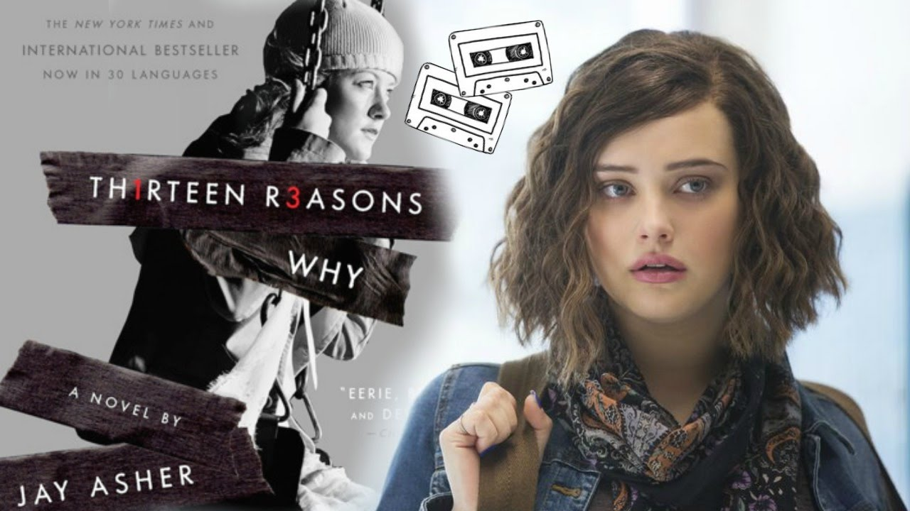 book report for 13 reasons why Free summary and analysis of chapter 1 in jay asher's thirteen reasons why that won't make you snore we promise.