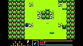 Golden Axe Warrior - Overworld Theme - June 2015 VGM comp - User video