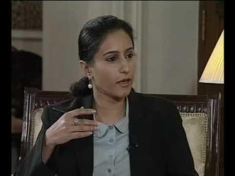 Aatish And Salman  Taseer  Interview Munizae Jahangir  Part 1 of 5