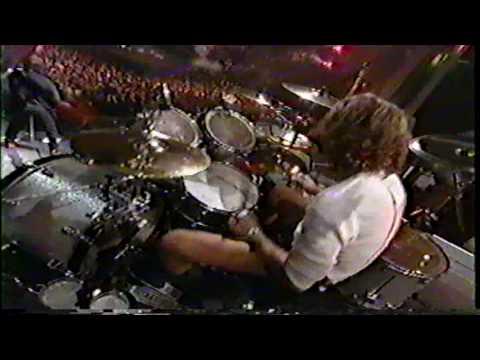 Metallica Fuel Live 2000 Seattle WA