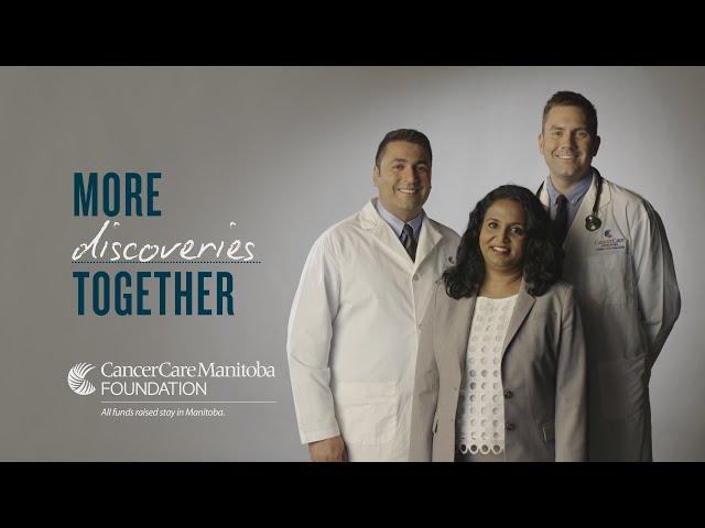 CancerCare Manitoba Foundation - Campaign