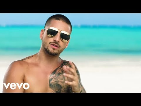 Maluma - Sin Contrato (Official Music Video)