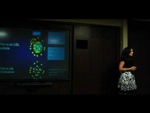 Dr. Tara Dall discusses LDL, LDL Cholesterol (LDL-C) & LDL Particles (LDL-P)