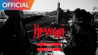 KIMOXAVI (키모사비) - G Shit! (Official Audio)