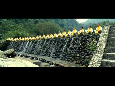 Karate Kid 2010 High Quality 1080p HD Travel Video
