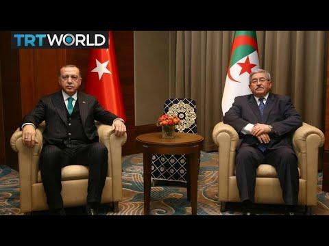 Turkey Africa Relations: Erdogan makes first visit to Africa this year