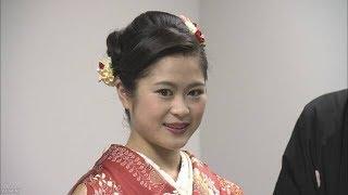 フィギュアスケート、女子シングルのピ ンチャンオリンピック代表、宮原...