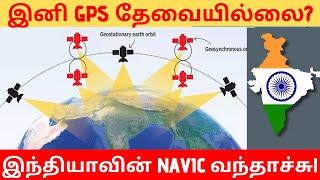 GPSக்கு