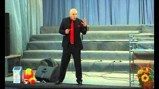 Горечь не прощения 06.11.2011(г. Новосибирск, церковь Новый Город., 2011-11-08T21:08:33.000Z)