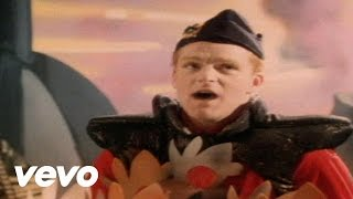 Erasure - Heavenly Action (Official Video)