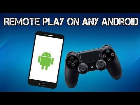 Remote play ps4 apk 2 0 0 | PS4 Remote Play Mod APK v2 6 0