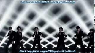 Video [YSP HUNSUB] [MV] C-Clown - Shaking Heart download MP3, 3GP, MP4, WEBM, AVI, FLV Desember 2017