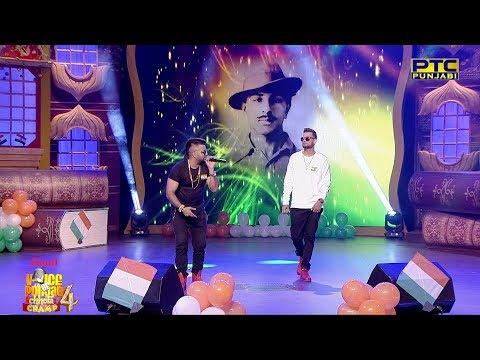 Ikka & G Deep | Performance | Studio Round 14 | Voice Of Punjab Chhota Champ 4