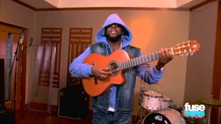 "Wyclef Jean - ""Justice (If You"