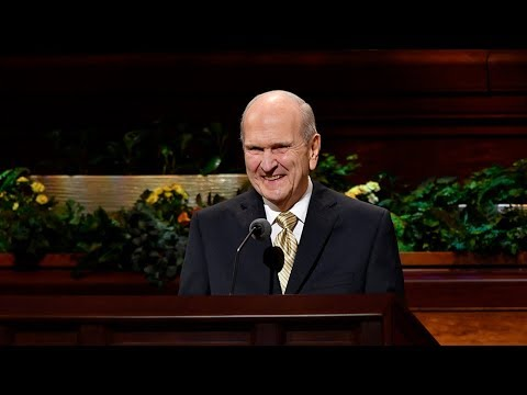 Seven Temples Announced as April 2018 General Conference Closes