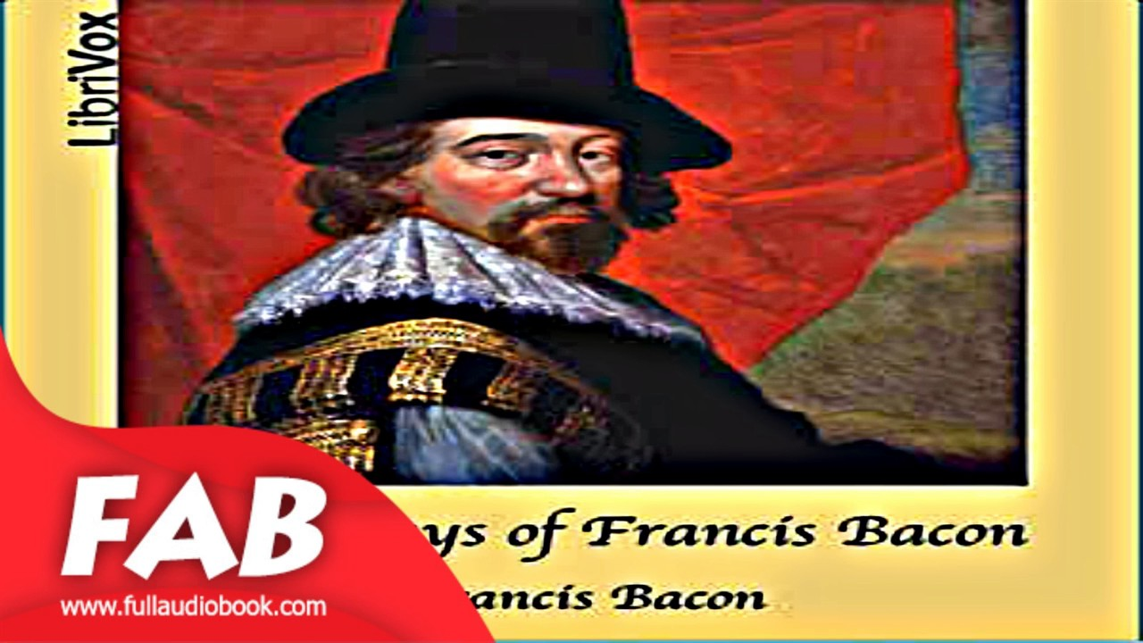 a discussion of the ideas and theories of francis bacon Formulating a general theory of how science works with sir francis bacon's bacon's idea for a general discussion of theories of the scientific method.