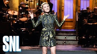 connectYoutube - Saoirse Ronan Monologue - SNL