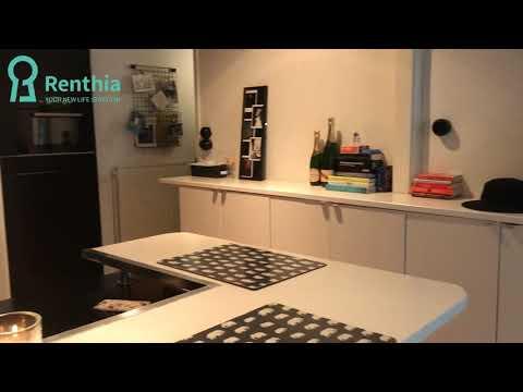 Digital showing | Cozy studio apartment for rent in Kungsholmen, Stockholm