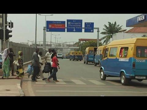Guinée Bissau, Les progrès économiques salués