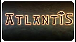 Zuma Atlantis Video Game - Level 1