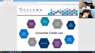CCLSWA Webinar Refreshing the Regions