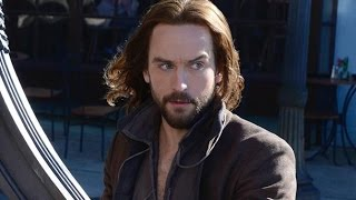 Sleepy Hollow Renewed! FOX Orders 18-Episode Season 3 with New Showrunner