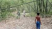 Bangla Khisti gala gali (Ragano to akei bole) - YouTube
