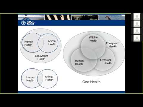 Dr. Scott Newman: Emerging Issues & the Sustainable Development Goals