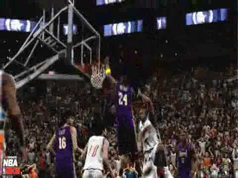 8a35e47c0bb1 Kobe Bryant Above the Rim - YouTube