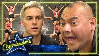 What is the Problem?! | Cheerleaders Season 7 EP 30