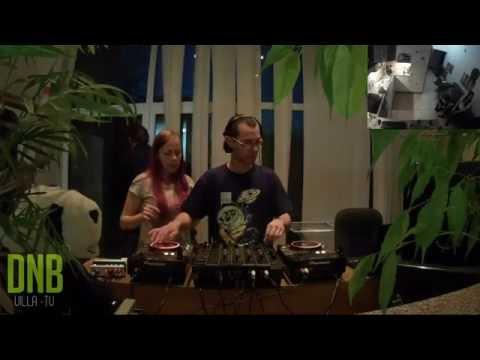 DNBvilla.TV #29 LIVE - Heft