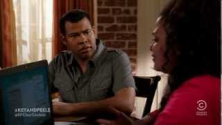 Key and Peele: Clear History