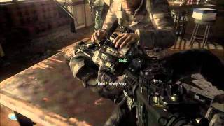 Sad moments in the history of Call of Duty Modern Warfare