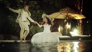 Jay Irabon and Pie Aguilar 1st Wedding SDE by Bob Nicolas