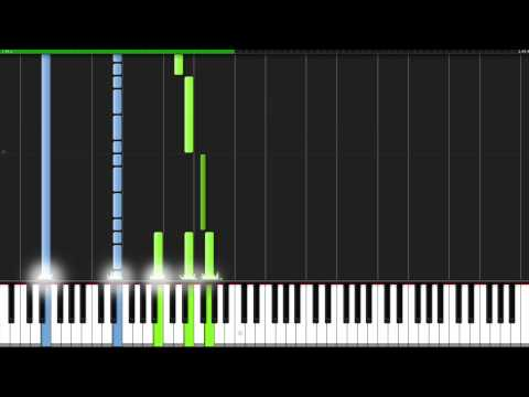 Dream Chasers - Future World Music [Piano Tutorial] (Synthesia) // DuskPiano